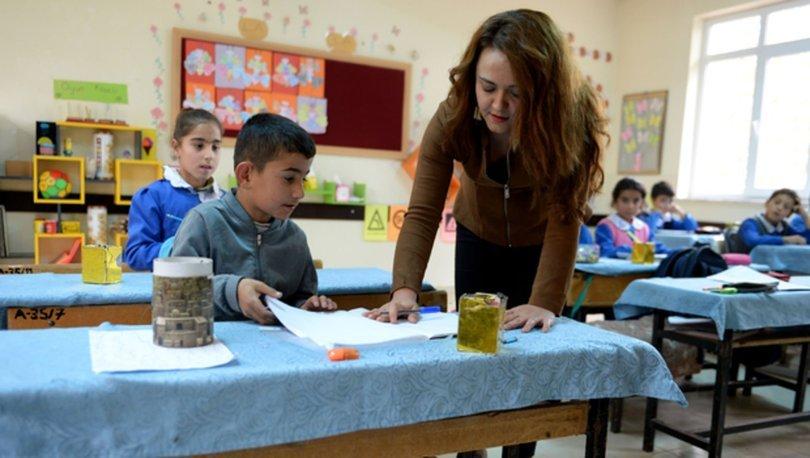 60 bin öğretmen ataması ne zaman? Öğretmenlik atamaları tarihleri belli oldu mu?