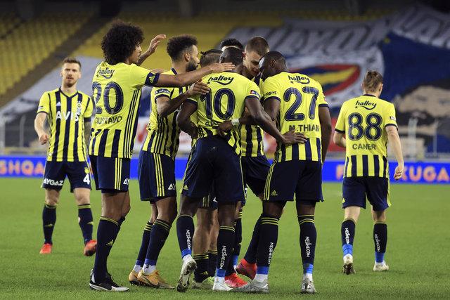 Son dakika: Muhtemel 11 belli oldu! Fenerbahçe Rizespor maçı saat kaçta, hangi kanalda?