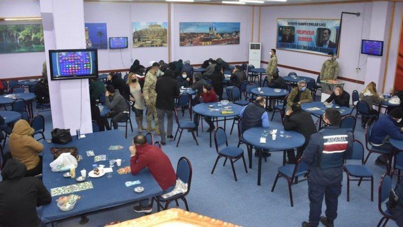 İzmir'de dev kumar operasyonu: Suç üstü yakalandılar