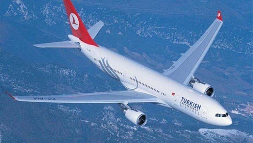 İstanbul-Tahran seferini yapan THY uçağı iniş yapamadı
