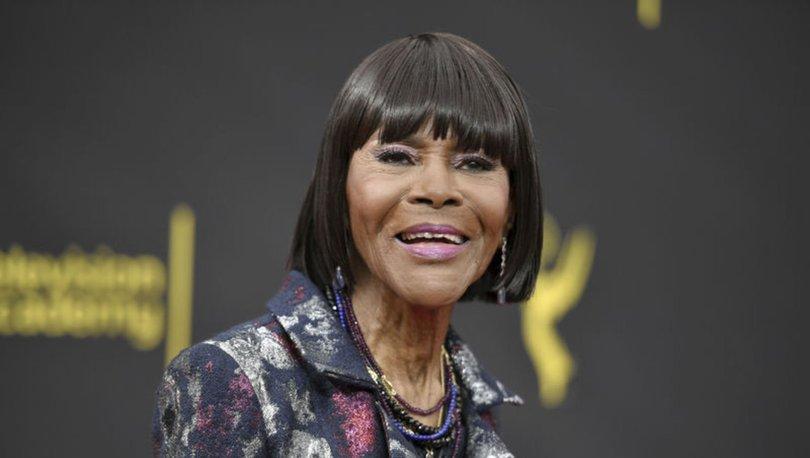 Oyuncu Cicely Tyson hayatını kaybetti - Magazin haberleri