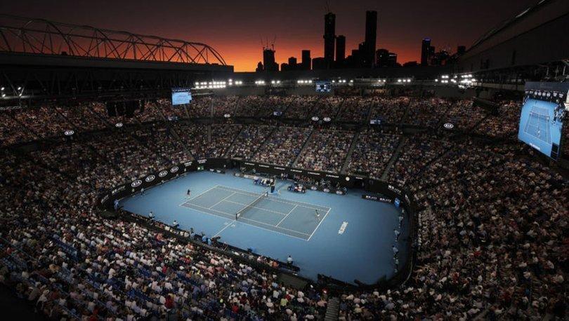 Avustralya Açık'a günlük 30 bin seyirci alınacak