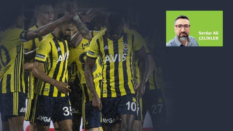 Serdar Ali Çelikler: Aslında 2-2 berabere bitti