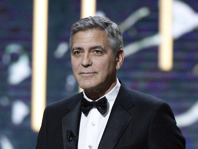 George Clooney kaza anını anlattı: Kimse yardım çağırmadı - Magazin haberleri