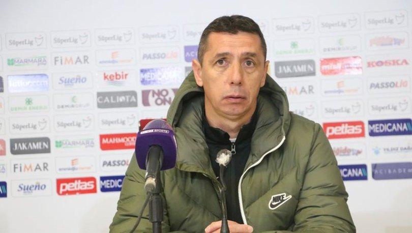 """Gabriel Margarit: """"VAR bugün için Fenerbahçe'ye çalıştı"""""""