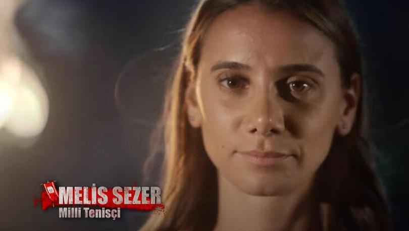 Survivor Melis kimdir, kaç yaşında, nereli? Survivor Melis Sezer mesleği