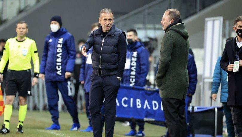 Trabzonspor, Abdullah Avcı ile yükselişini sürdürdü