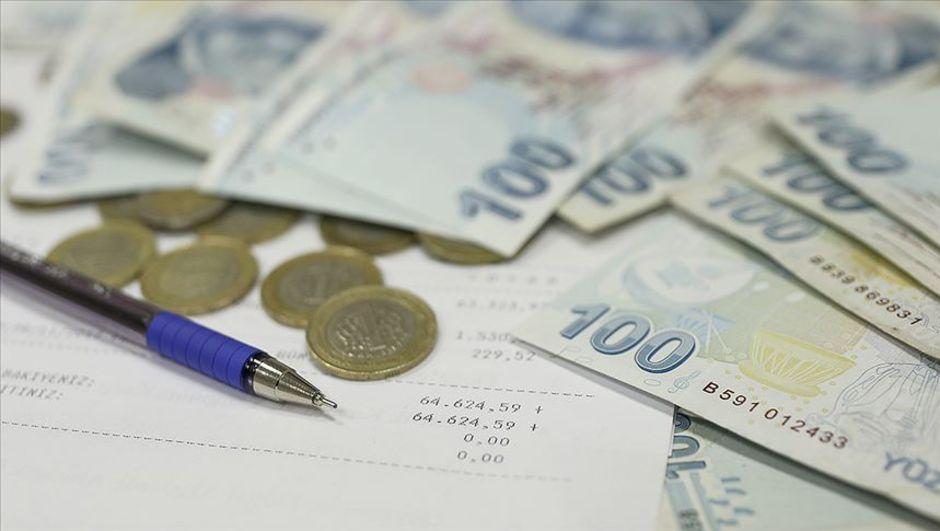 Götürü ücret vergisi 2021'de 1.609 TL