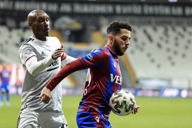 Beşiktaş - Trabzonspor maçı yazar yorumları