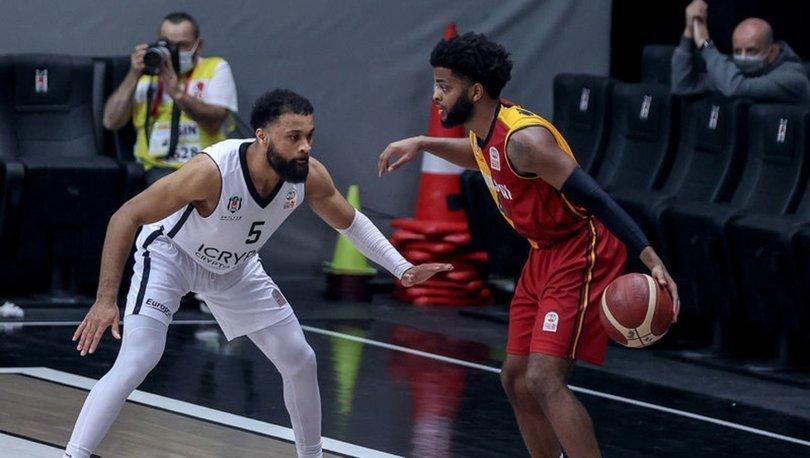Galatasaray Basketbol Takımı'nda Daryl Macon ile yollar ayrıldı