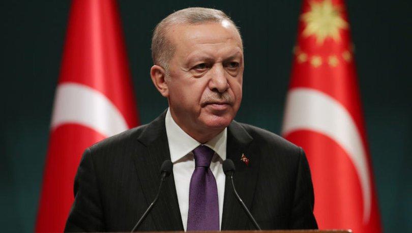 YENİ ANAYASA! Son dakika: Cumhurbaşkanı Erdoğan'dan FLAŞ çağrı
