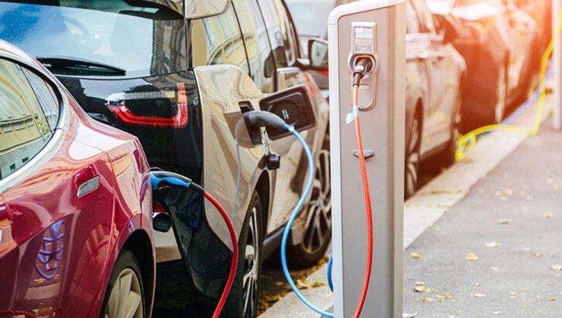 Son dakika... Elektirkli araçlarda ÖTV artışı Resmi Gazete'de