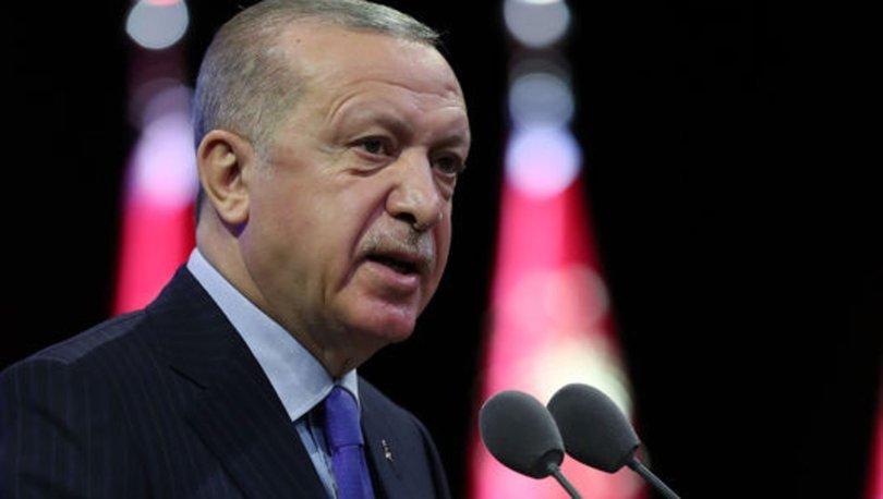 Cumhurbaşkanı Erdoğan'dan yeni anayasa çağrısı! Son dakika yeni anayasa haberleri