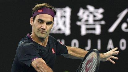 Federer kortlara Katar'da dönecek
