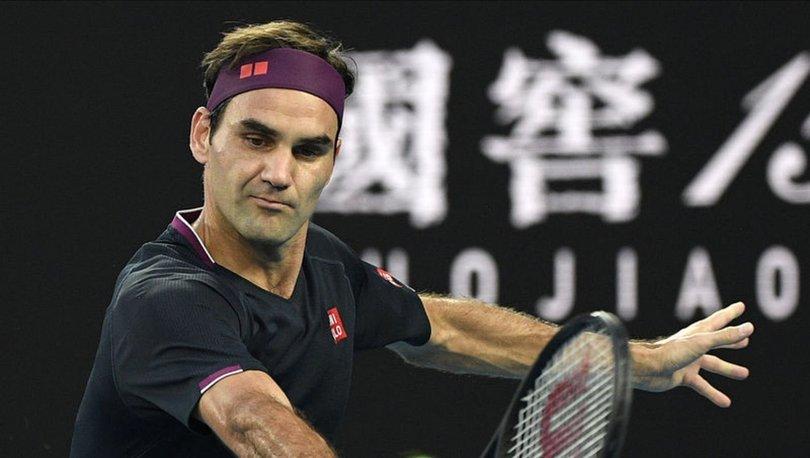 Federer kortlara Katar Açık ile dönecek