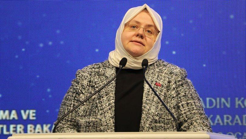 Bakan Selçuk: 90 milyar lirayı aşan borç yapılandırması için başvurdu