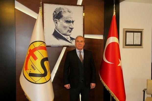 Eskişehirspor'da Cengiz Seçsev dönemi