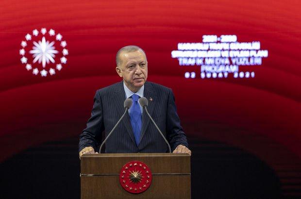 Cumhurbaşkanı Erdoğan, TBMM Başkanı Şentop ve Adalet Bakanı Gül'den yeni mesajlar
