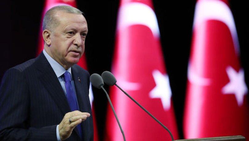Son dakika: Cumhurbaşkanı Erdoğan'dan Boğaziçi Üniversitesi olayları hakkında flaş açıklama!