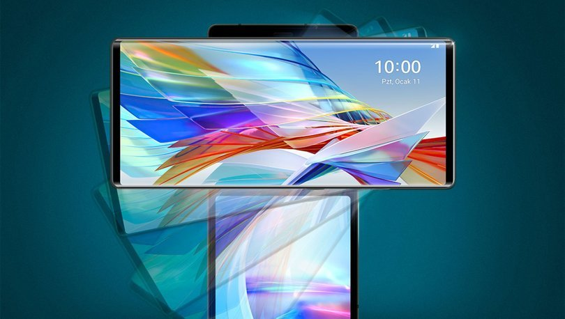 LG Wing'in Türkiye fiyatı ve özellikleri... Son dakika: Satışa çıktı