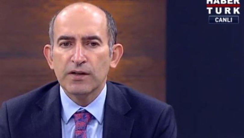 Boğaziçi Üniversitesi yeni rektörü Melih Bulu kimdir? Melih Bulu akademik ve siyasi geçmişi