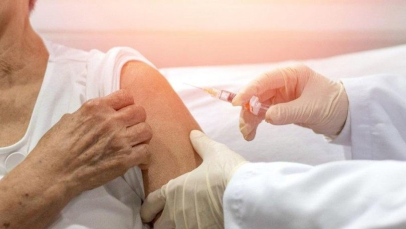 Aşılama takviminde kanser hastaları için öncelik çağrısı! - Haberler