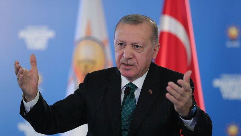 SON DAKİKA: Cumhurbaşkanı Erdoğan'dan Boğaziçi Üniversitesi mesajı - Haberler