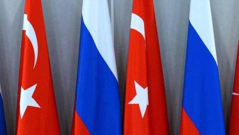 Rusya'nın Ankara Büyükelçiliği Müsteşarı Sotniçenko:
