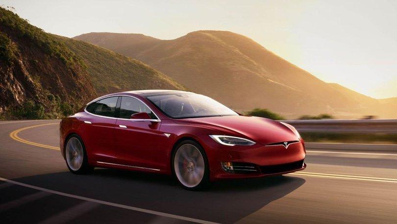 Tesla Endonezya'ya yatırım planlıyor