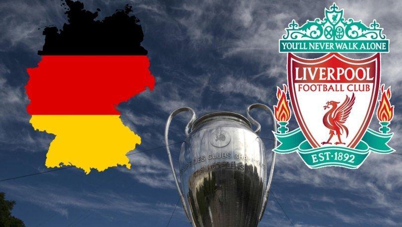 Korona futbolu vurdu! Son dakika: Almanya Liverpool'u ülkeye almadı