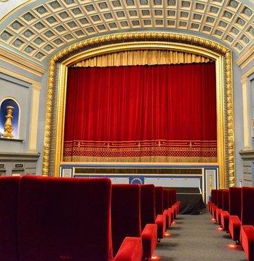 Kültür ve Turizm Bakanlığı, 159 sinema salonuna 100