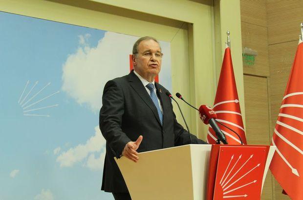 CHP'li Öztrak'tan ziyaretle ilgili açıklama