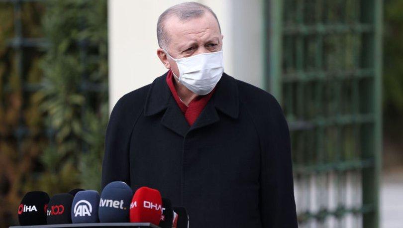 BOĞAZİÇİ OLAYLARI| Son dakika! Cumhurbaşkanı Erdoğan: Gezi noktasına gelmeyecek