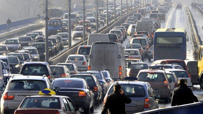 Evden çalışmak mı 3 saat trafik mi? - Haberler