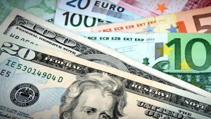 6 Şubat Dolar kaç TL? Bugün Dolar ve Euro kuru ne kadar?