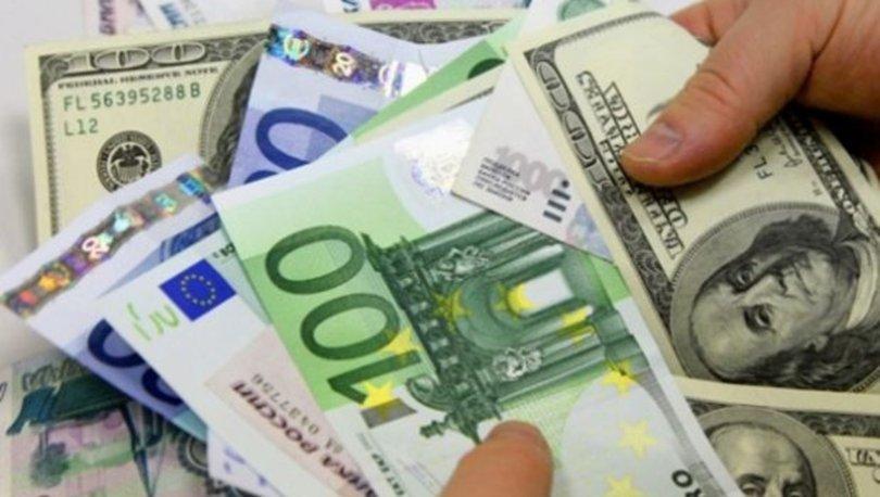 7 Şubat 2021 Dolar, Euro ne kadar oldu? Bugün Dolar, Euro kuru kaç TL?