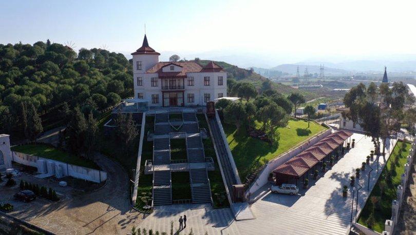 Son dakika: Adnan Menderes Müzesi'nde sona yaklaşıldı - Haber