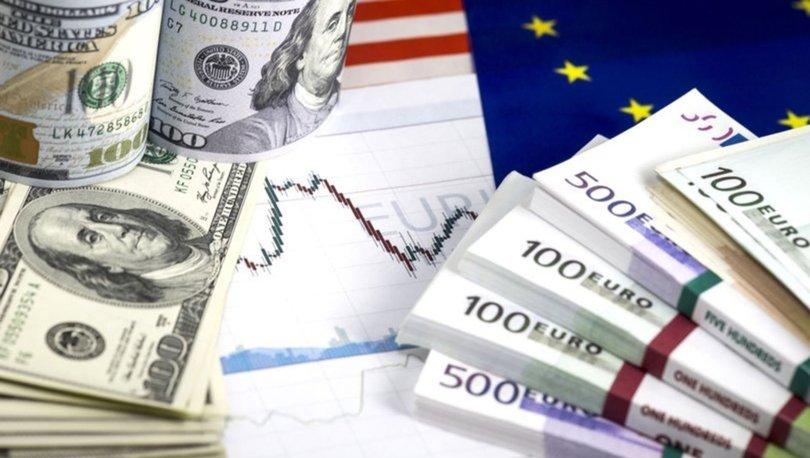 Bugün Dolar, Euro kuru kaç TL? 7 Şubat 2021 Dolar, Euro ne kadar oldu?