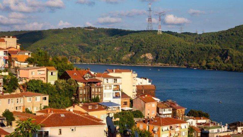 İstanbul'da konut kiraları son 1 yılda %10,81 arttı