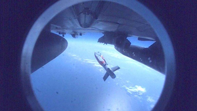 Demir: Hava Kuvvetlerine kanatlı güdüm kitlerinin yeni teslimatları yapıldı