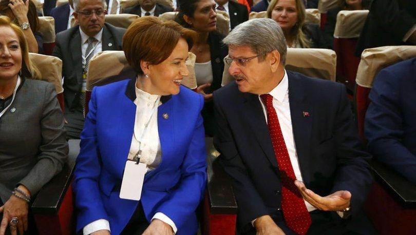İYİ Parti'de Aytun Çıray 'Başdanışman' oldu, Musavvat Dervişoğlu eleştirdi