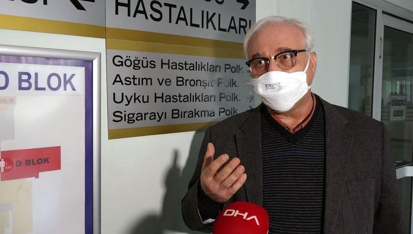 Korona uyarısı! Prof. Dr. Özlü: Virüsün hava yolu ile bulaştığı yönündeki kanaat giderek artıyor - Haberler