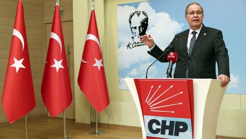 Son dakika: CHP'den 'Muharrem İnce' hakkında ilk tepki - Haberler