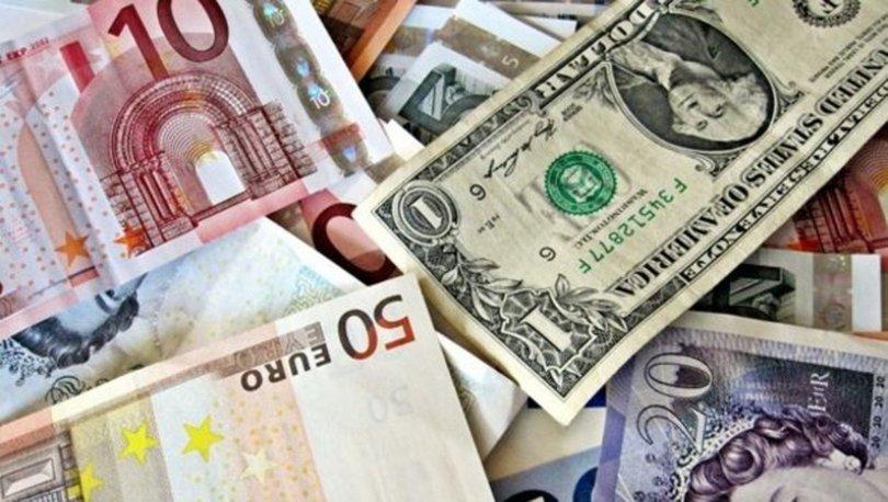 Dolar, Euro ne kadar oldu? Bugün Dolar, Euro kuru kaç TL? 8 Şubat 2021 Güncel Dolar, Euro kuru