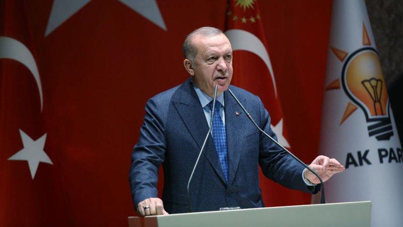 SON DAKİKA: Cumhurbaşkanı Erdoğan'dan Muharrem İnce yorumu!