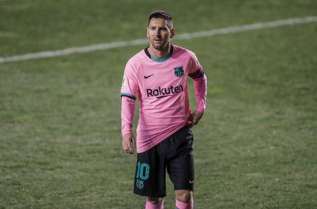 City'nin Messi planı