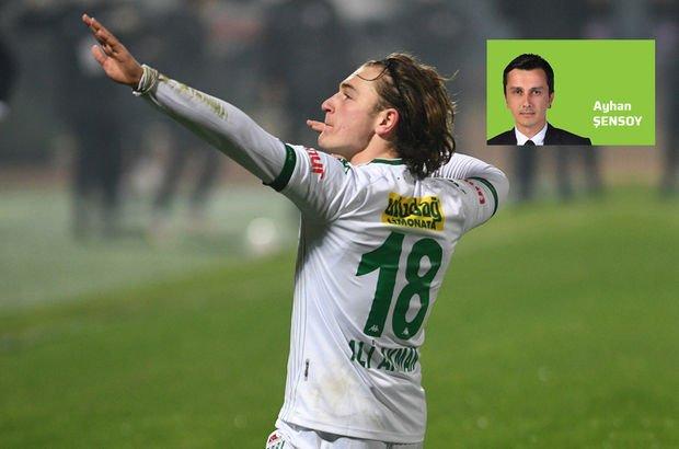 """""""Futbolda beyin göçü"""""""