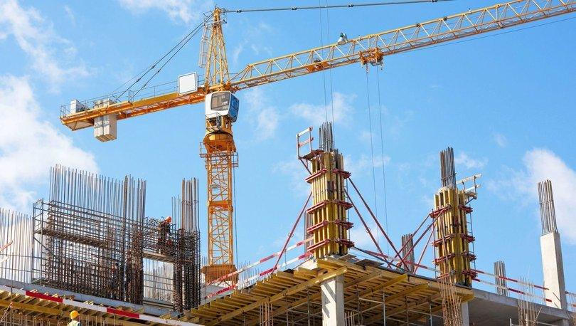 Aralık ayı inşaat maliyet endeksi açıklandı