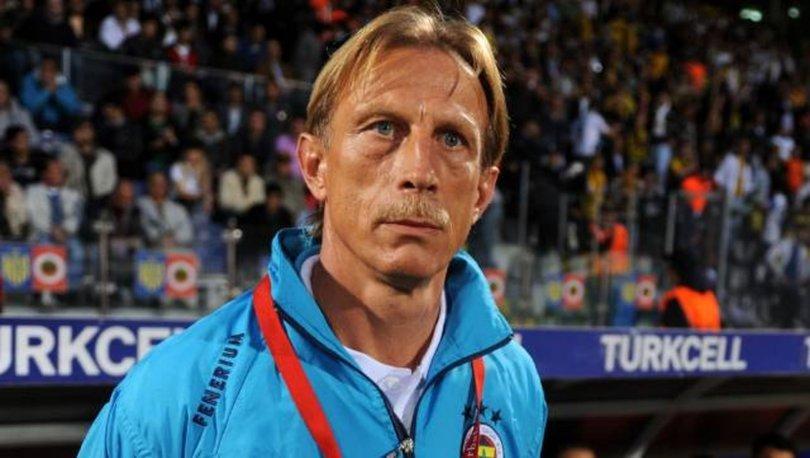 Son dakika haberler: Fenerbahçe'nin eski hocası Daum'dan manidar paylaşım!
