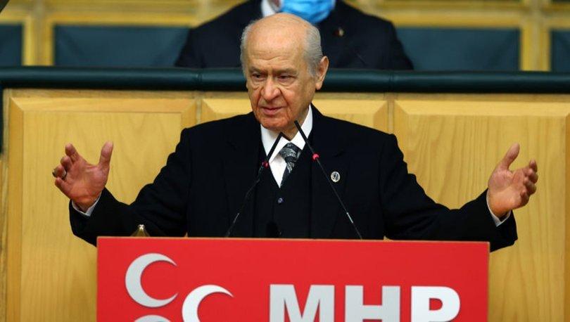 BELLİ OLDU! Son dakika: Bahçeli açıkladı! MHP'nin kongre tarihi belli oldu!